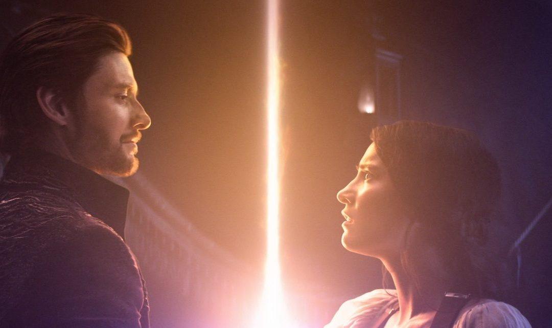 Trailer Park: 'Shadow and Bone' Teaser Trailer