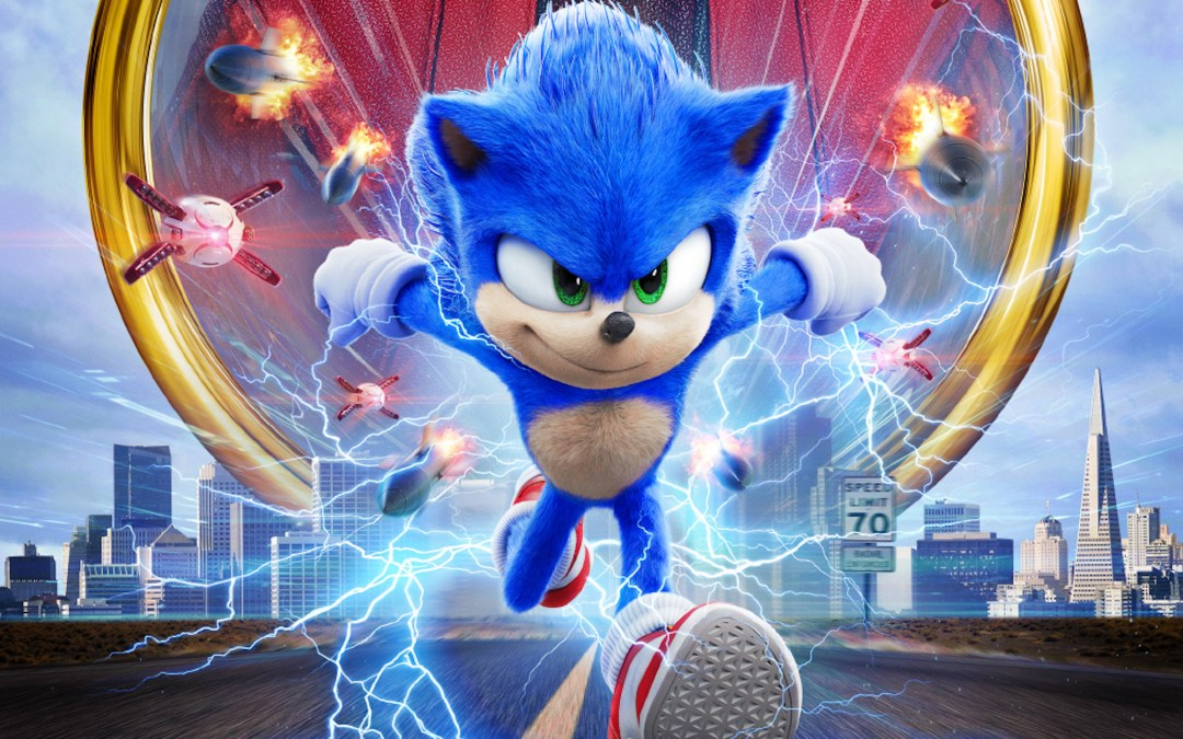 "Sonic the Hedgehog Speeds to Netflix: ""Sonic Prime"""