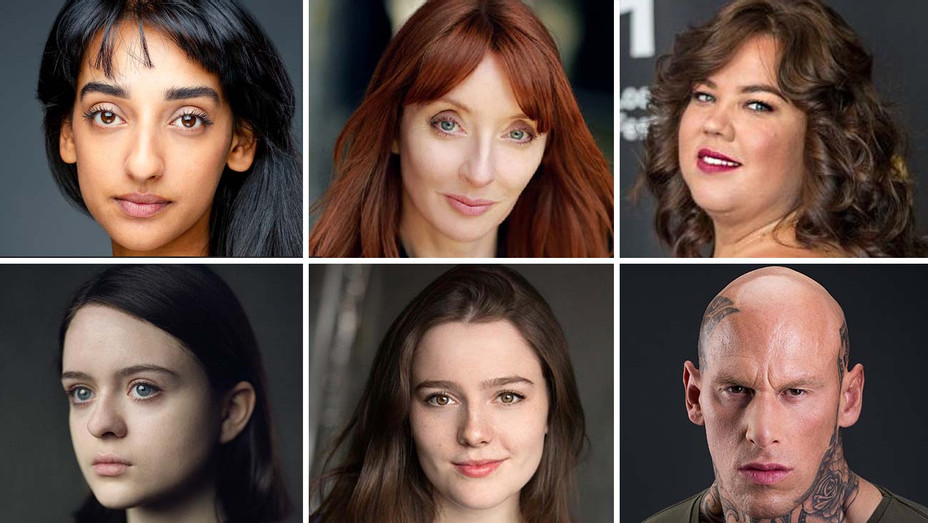 HBO / Joss Whedon's 'The Nevers' Cast is Announced