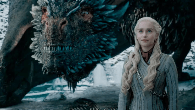 A 'Game Of Thrones' Play in the Works