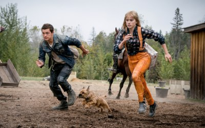 Movie Review: 'Chaos Walking'