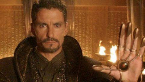 Cliff Simon as Ba'al from Stargate SG-1