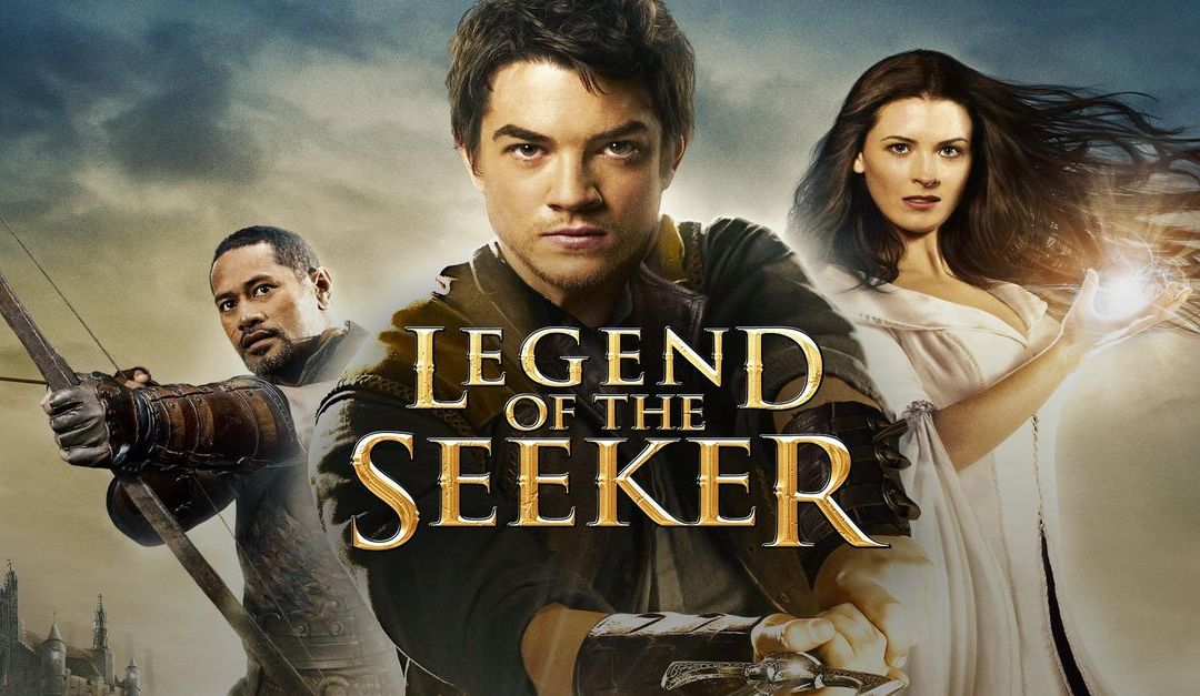 Editorial: Let's Consider a Remade 'Sword of Truth, Legend of the Seeker' Movie