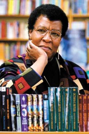 SF Writer Octavia E Butler