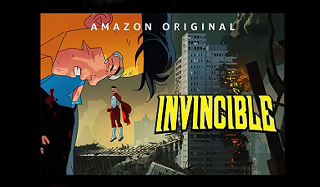 'Invincible' (2021) TV Series Review: 'The Boys' Meets 'X-Men' of the 90's