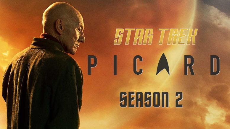 1st Look: 'Star Trek: Picard' Season 2 Teaser