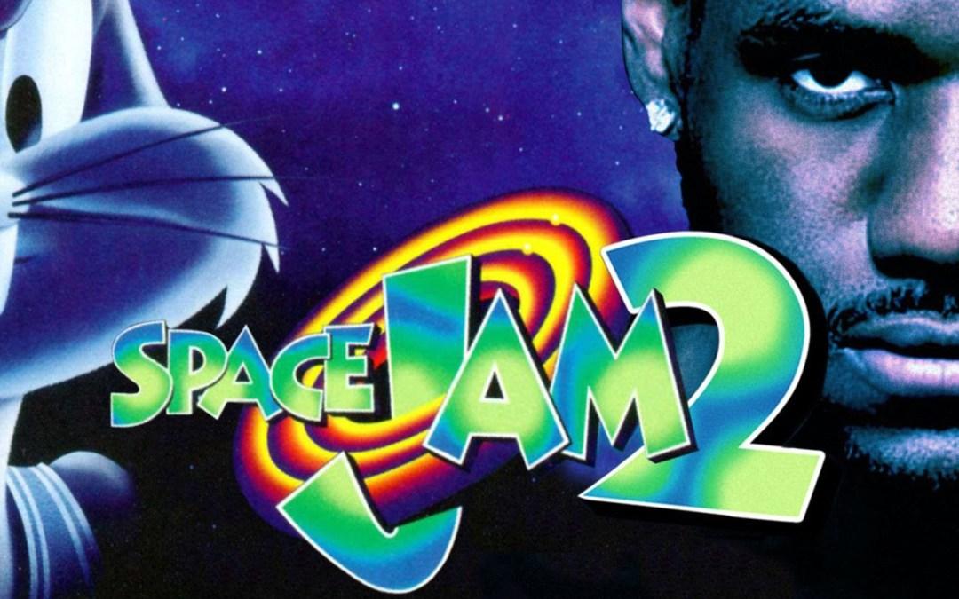 Trailer Park: 'Space Jam 2' Official Trailer