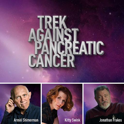 Trek Against Pancreatic Cancer