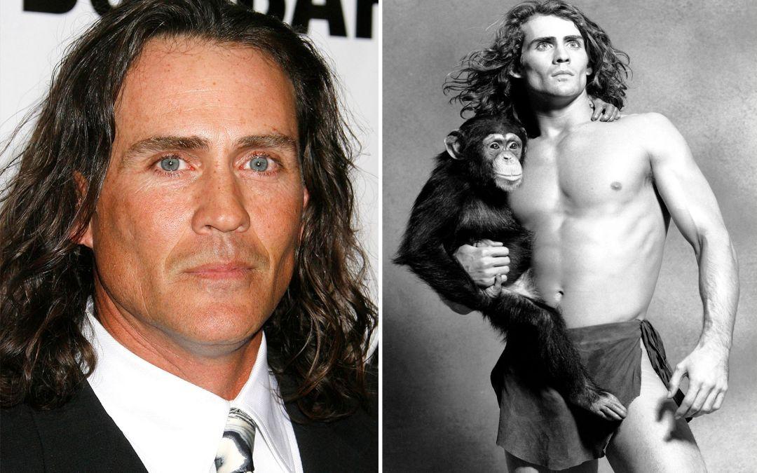Tarzan Joe Lara Killed in Plane Crash