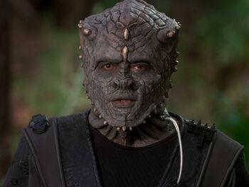 Clarence Williams III as Omet'iklan