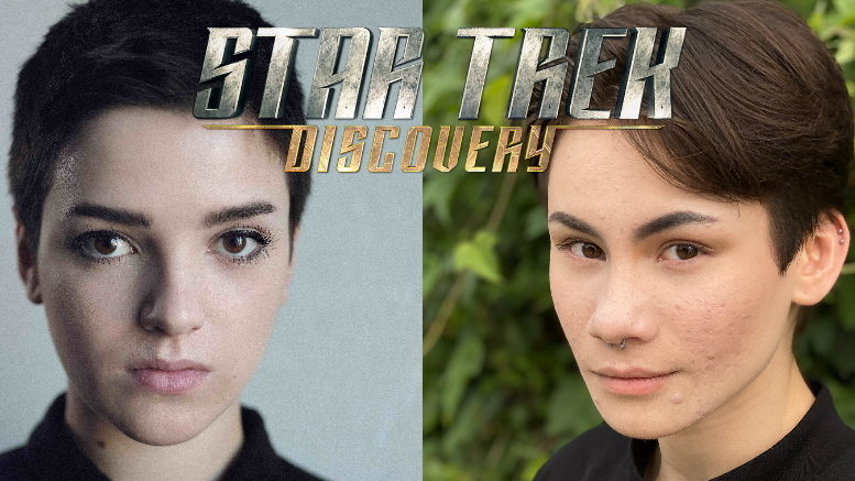 Watch: Happy Pride Month from Star Trek: Discovery