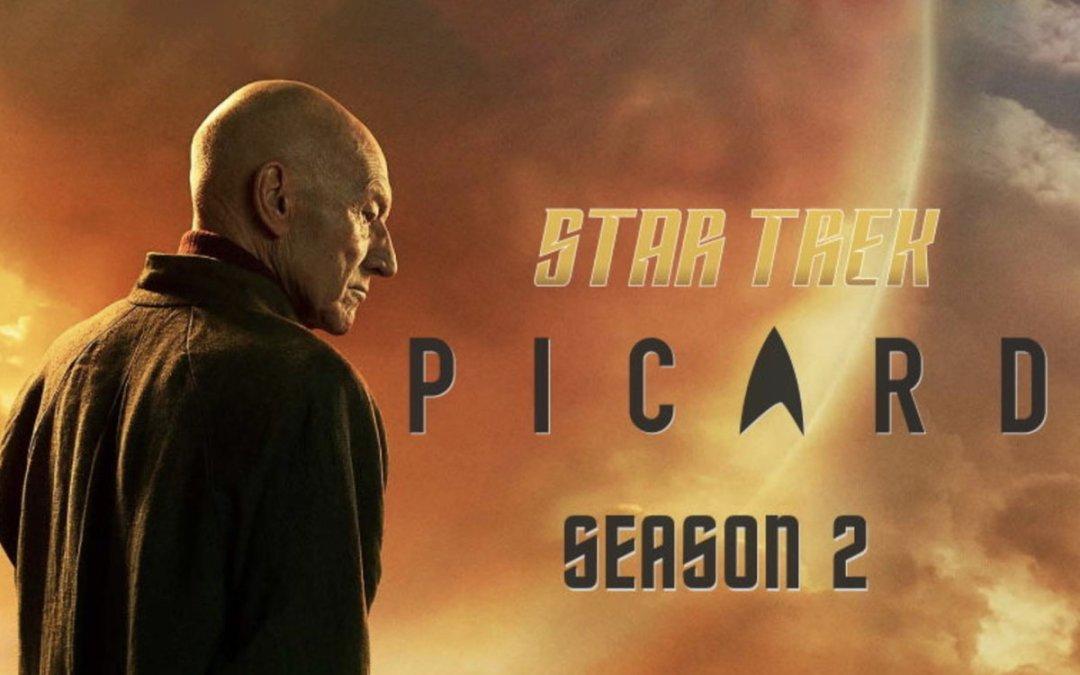 1st Look: 'Picard' Season 2 Trailer