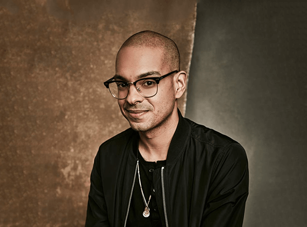 """Yassir Lester Signs On As Head Writer for """"Armor Wars"""""""