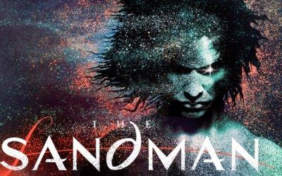 Trailer Park: Neil Gaiman's 'Sandman' Comes to Netflix