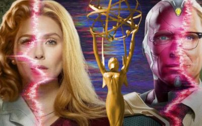 2021 Creative Emmys Give Wins to Wandavision, The Mandalorian, ST:Discovery