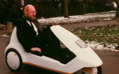 Sir Clive Sinclair, Home Computing Pioneer, Gone at 81
