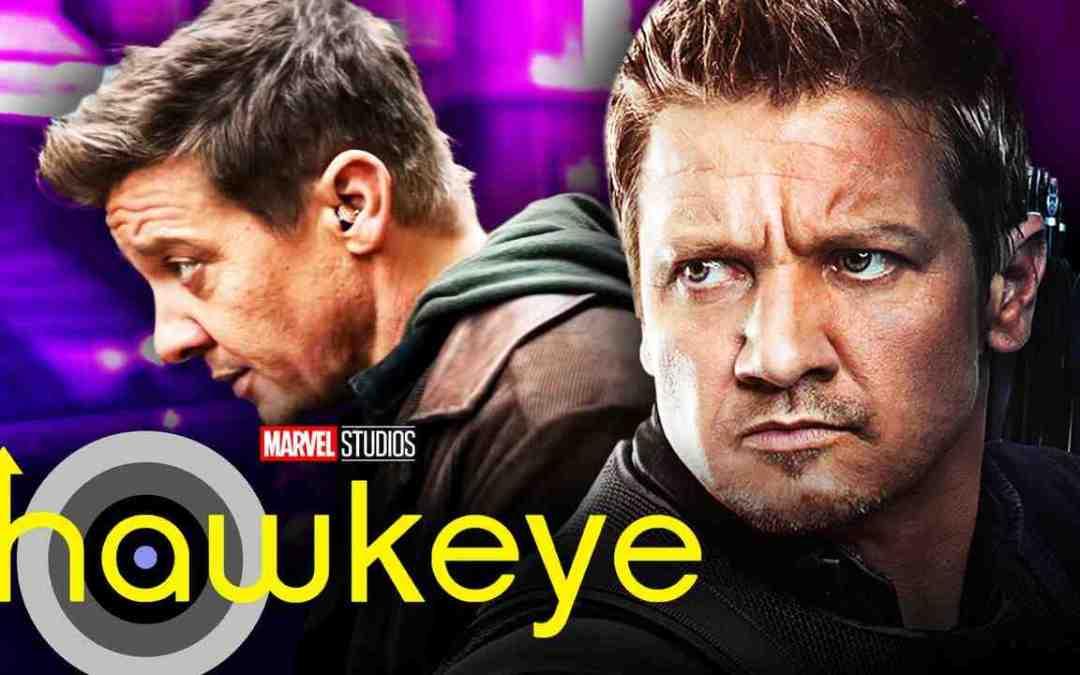 Trailer Park: Marvel Studios' 'Hawkeye'