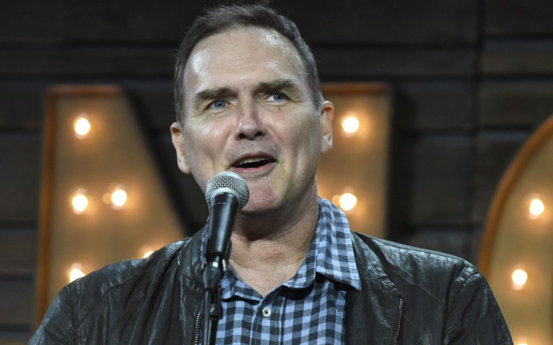 RIP, Norm Macdonald, Yaphit on 'The Orville'