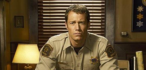 Sheriff Carter Angry. Carter Smash!