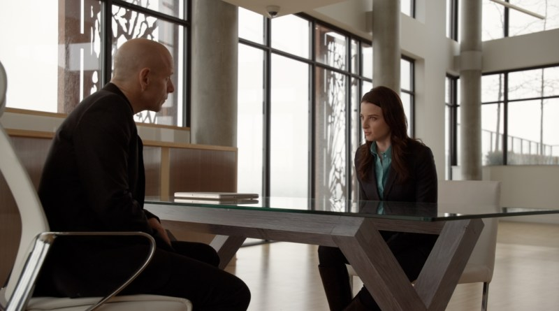 CONTINUUM Twists the Plot & Makes Heads Hurt … In a Good Way