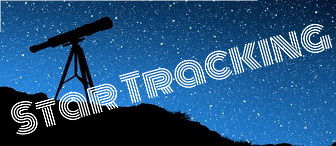 STAR TRACKING & LIVE from the Bunker – Week of June 30