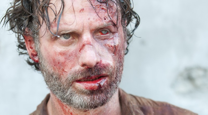 THE WALKING DEAD: Harvey And Adair Are TOO FAR GONE