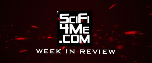 WEEK IN REVIEW June 1, 2014