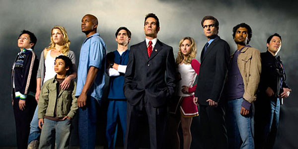 HEROES Returns to NBC in 2015