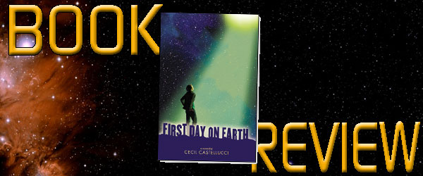 Reviews4Me: FIRST DAY ON EARTH – Another Day, Another Cliché