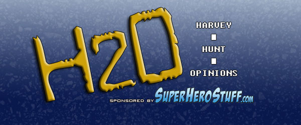 H2O #15: In Which We Discuss GODZILLA and Our New Sponsor