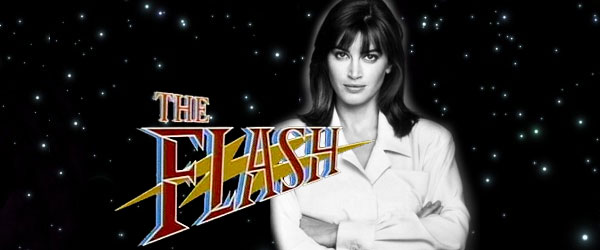 THE FLASH Pays Off With Recurring Cast Member