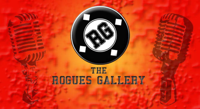 ROGUES GALLERY 11: Reaction to SDCC TV News