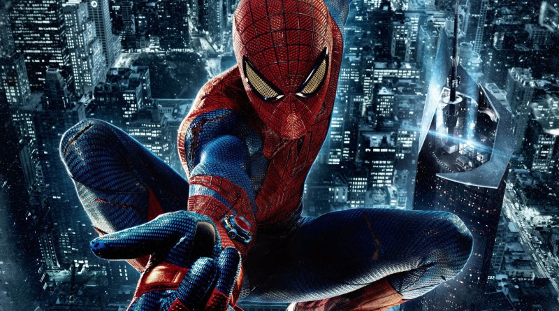 Sony + Marvel = New Spider-Man