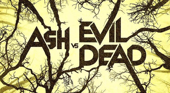 ASH VS EVIL DEAD Expands Cast for Season 2