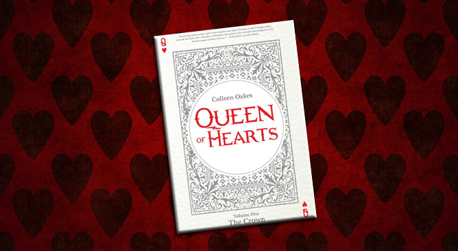 Universal Pictures to Bring QUEEN OF HEARTS To Life