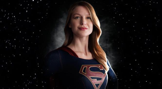 CBS Orders SUPERGIRL To Series