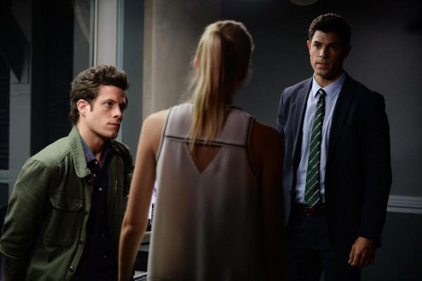 The STITCHERS Team Comes Together
