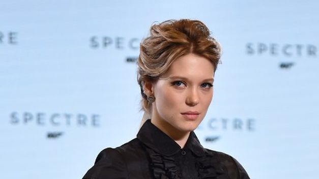 Lea Seydoux Has Lead Role Opposite GAMBIT