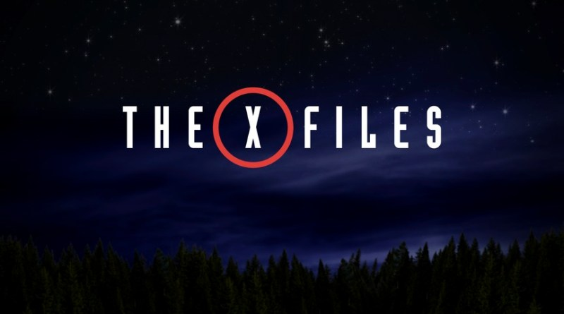 Review: Humor Attacks THE X-FILES