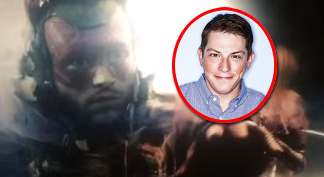 """THE FLASH Loses Director Over """"Creative Differences"""""""