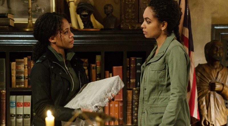 Recap: SLEEPY HOLLOW Prepares for Ragnarok