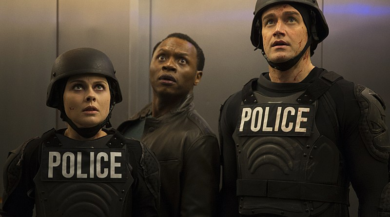 Recap: iZombie Season Two Finale with SciFi4Chicks