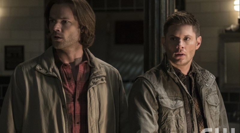 SUPERNATURAL Recap: The Darkness Wants to Dean to Join Her
