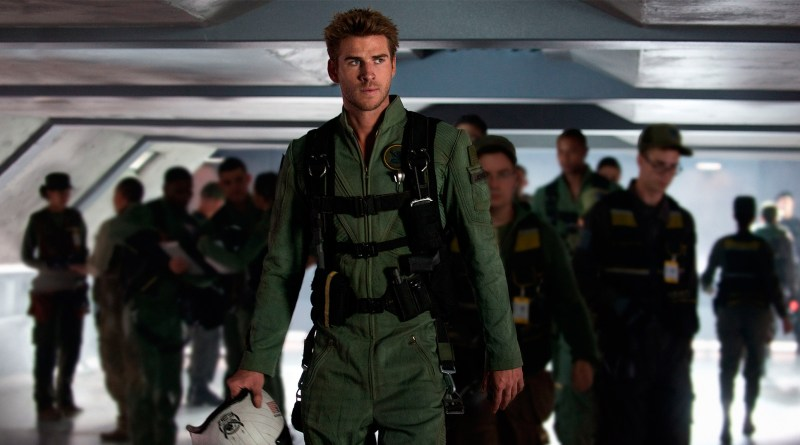 Review: INDEPENDENCE DAY: RESURGENCE Puts Up a Good Fight