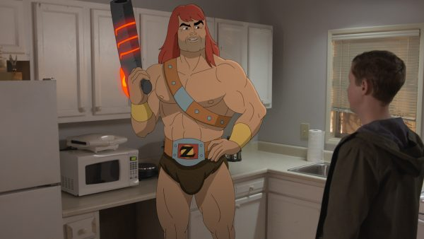 Recap: SON OF ZORN Wants To Be The Weekend Warrior