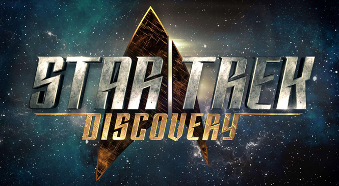 STAR TREK: DISCOVERY Finally Gets a Launch Date