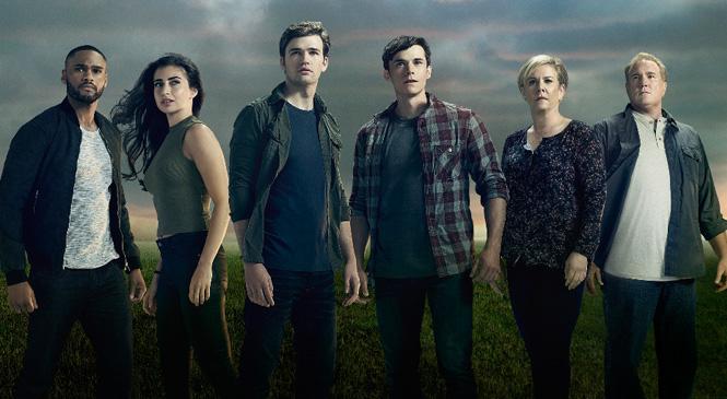 BEYOND Promises Big but Falls Short – Season One Review