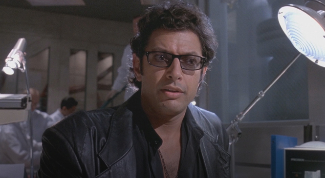 Jeff Goldblum Returns to Jurassic Park Franchise