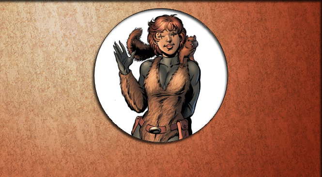 Squirrel Girl to Lead NEW WARRIORS on Freeform