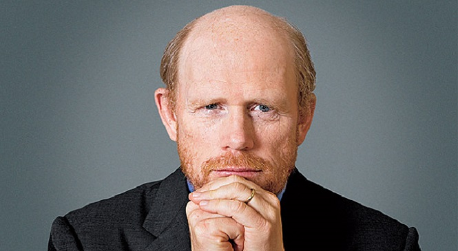 STAR WARS Solo Solo Film: Ron Howard Shoots Second